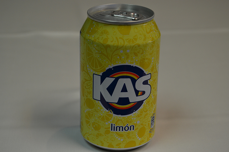 Refresco de limón